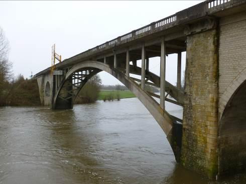 1 pont du bourg